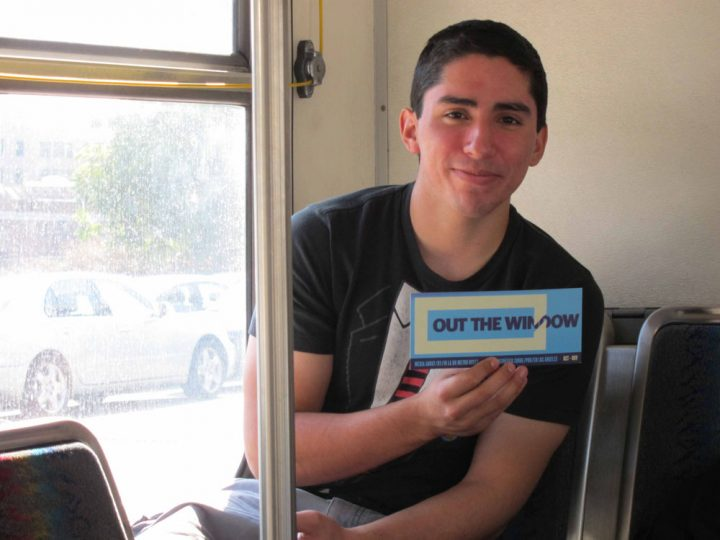 OUTtheWINDOW-bus-guy-postcard-sm
