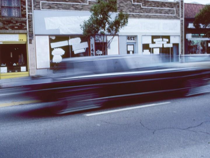 whiteOUT-car