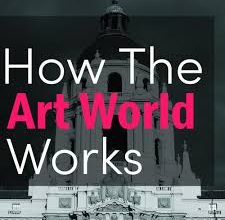 How the Artworld Works – Artist Anne Bray and LA Freewaves