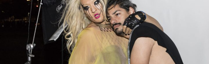 A Public Performance in Hollywood Will Celebrate Intersectional Gender Identities